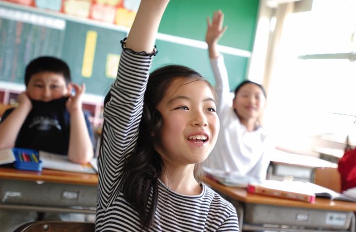 子供の英語・英会話の習い事一覧